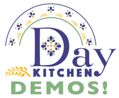 Day Kitchen Demos logo
