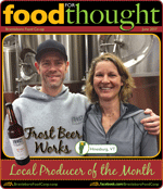 June 2017 Cover - Food For Thought