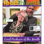 Food For Thought Producer of the Month