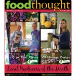 Food For Thought December 2017