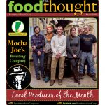 Food for Thought March 2018