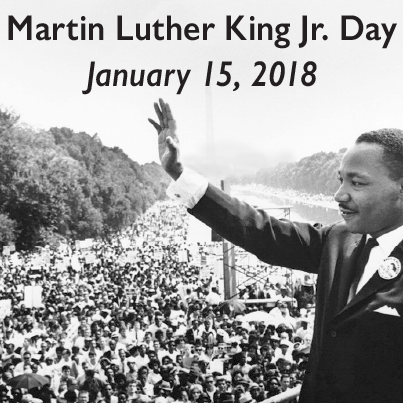 Martin Luther King Day - A Community Event at the Co-op ...