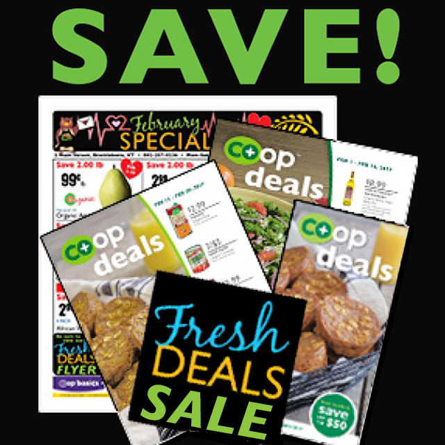 click for more information our current sales and circulars