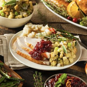 Thanksgiving - Classic Feast