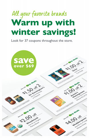Discover Coupons Image January-February 2021