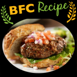 Smoky Grilled Burgers Recipe