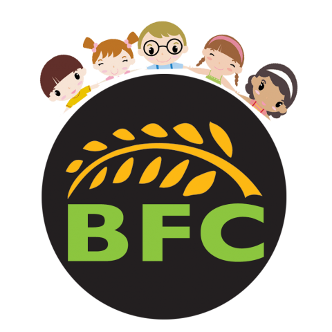BFC Kids Recipes, DIY Activities, and Classes!