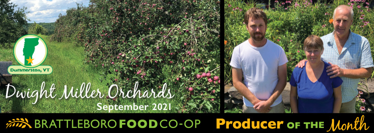 Dwight Miller Orchards
