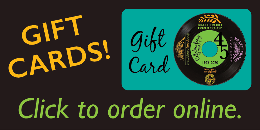 click to purchase a BFC Gift Card online