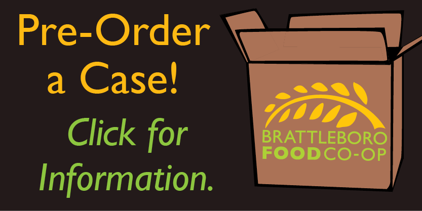click to order a case of goods online